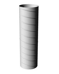 DUCT 500mmDIAx1000mm LONG