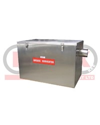 LKK GREASE CONVERTER - 250L