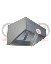 ENVIRONMENT EXTRACTION HOOD 1200L