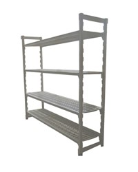 PERFECT SHELVING-1825x455x1800mm
