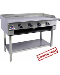 LKK GAS TEPPAN GRIDDLE 1200mm