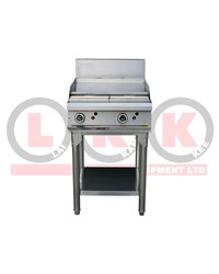 LKK 600mm GRIDDLE