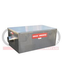 LKK GREASE CONVERTER - 160L